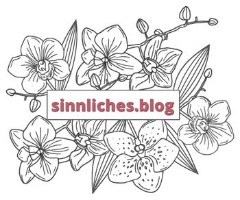 Erotik & Sinnlichkeit auf sinnliches.blog