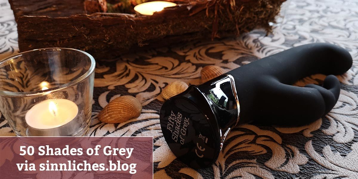 Fifty Shades of Grey Toys im Test