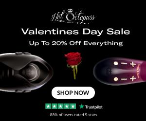 Hot Octopuss - Erotik Deals zu Valentin